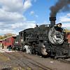 CT2008105102 - Cumbres & Toltec, Chama, NM, 10/2008