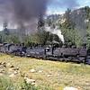 CT1999070026 - Cumbres & Toltec, Lobato, NM, 7/1999