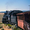 CT1988070018 - Cumbres & Toltec, Antonio, CO, 7/1988