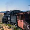 CT1988070018 - Cumbres & Toltec, Antonio, CO, 7/1988