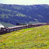 CT1999070143 - Cumbres & Toltec, Los Pinos, CO, 7/1999