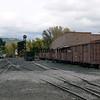 CT2008100006 - Cumbres & Toltec, Chama, NM, 10/2008