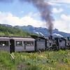 CT1999070069 - Cumbres & Toltec, Dalton, NM, 7-1999