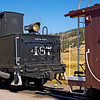 CT2008105381 - Cumbres & Toltec, Osier, CO, 10/2008