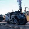 CT1999070004 - Cumbres & Toltec, Chama, NM, 7/1999