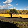 CT2008105200 - Cumbres & Toltec, Chama, NM, 10/2008