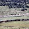CT1988070071 - Cumbres & Toltec, Los Pinos, CO, 7/1988