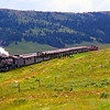 CT1999070149 - Cumbres & Toltec, Los Pinos, CO, 7/1999