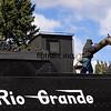 CT2008104027 - Cumbres & Toltec, Cumbres, NM, 10/2008