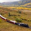CT2008100032 - Cumbres & Toltec, Los Pinos, CO, 10/2008