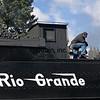 CT2008104026 - Cumbres & Toltec, Cumbres, NM, 10/2008
