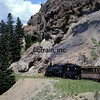CT1988070029 - Cumbres & Toltec, Antonito, CO, 7/1988