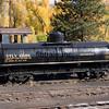 CT2008105203 - Cumbres & Toltec, Chama, NM, 10/2008