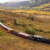 CT2008100034 - Cumbres & Toltec, Los Pinos, CO, 10/2008
