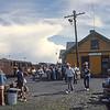CT1988070060 - Cumbres & Toltec, Chama, NM, 7-1988