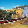CT2008100709 - Cumbres & Toltec, Lobato, NM, 10/2008