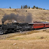 CT2008105361 - Cumbres & Toltec, Osier, CO, 10/2008