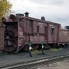 CT2008100004 - Cumbres & Toltec, Chama, NM, 10/2008