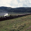 CT1999070158 - Cumbres & Toltec, Los Pinos, CO, 7/1999