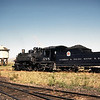 CT1988070011 - Cumbres & Toltec, Antonito, CO, 7/1988