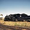 CT1988070011 - Cumbres & Toltec, Antonito, CO, 7/1988