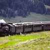 CT1999070130 - Cumbres & Toltec, Los Pinos, CO, 7/1999