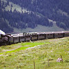 CT1999070138 - Cumbres & Toltec, Los Pinos, CO, 7/1999