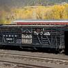 CT2008105202 - Cumbres & Toltec, Chama, NM, 10/2008
