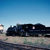 CT1988070010 - Cumbres & Toltec, Antonito, CO, 7/1988