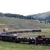 CT1999070165 - Cumbres & Toltec, Los Pinos, CO, 7-1999