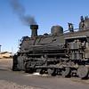 CT2008105304 - Cumbres & Toltec, Antonito, CO, 10-2008