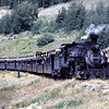 CT1999070125 - Cumbres & Toltec, Los Pinos, CO, 7/1999
