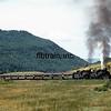 CT1999070047 - Cumbres & Toltec, Dalton, NM, 7/1999