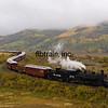 CT2008100037 - Cumbres & Toltec, Los Pinos, CO, 10/2008