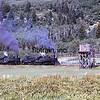 CT1999070033 - Cumbres & Toltec, North LoBato, NM, 7/1999
