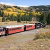 CT2008104508 - Cumbres & Toltec, Coxco, NM, 10-2008