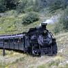 CT1999070120 - Cumbres & Toltec, Cumbres, NM, 7/1999