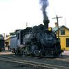 CT1999070007 - Cumbres & Toltec, Chama, NM, 7-1999