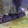 CT1999070027 - Cumbres & Toltec, Lobato, NM, 7/1999