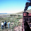 CT1988070014 - Cumbres & Toltec, Antonito, CO, 7/1988