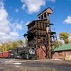 CT2008104900 - Cumbres & Toltec, Chama, NM, 10/2008