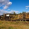 CT2008105225 - Cumbres & Toltec, Chama, NM, 10/2008