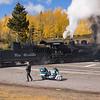 CT2008103201 - Cumbres & Toltec, Lobato, NM, 10/2008