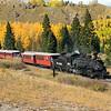 CT2008104504 - Cumbres & Toltec, Coxco, NM, 10-2008