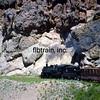 CT1988070028 - Cumbres & Toltec, Antonito, CO, 7/1988