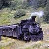 CT1999070122 - Cumbres & Toltec, Cumbres, NM, 7/1999