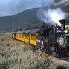 DAS1992070015 - Durango & Silverton, Hermosa, CO, 7/1992