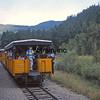 DAS1992070083 - Durango & Silverton, Silverton, CO, 7/1992