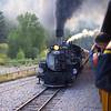 DAS1992070074 - Durango & Silverton, Silverton, CO, 7-1992