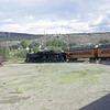 DAS1973089827 - Durango & Silverton, Silverton, CO, 8/1973